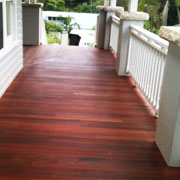 Decking & External Stairs